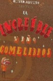 EL INCREIBLE NIÑO COMELIBROS