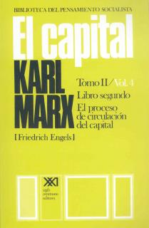 El capital. Tomo II/Vol. 4