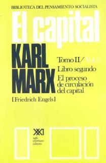 El capital. Tomo II/Vol. 5