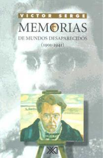 MEMORIAS DE MUNDOS DESAPARECIDOS (1901-1941)