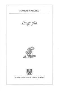 BIOGRAFÍA (CARLYLE)