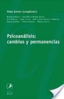 PSICOANALISIS/CAMBIOS Y PERMANENCIAS