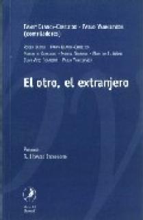 EL OTRO EL EXTRANJERO