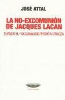 LA NO-EXCOMUNIÓN DE JACQUES LACAN