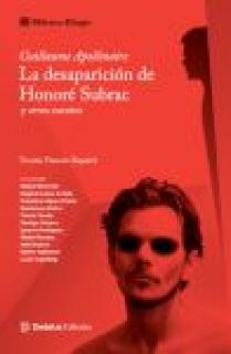 La desaparición de Honoré subrac