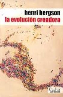 LA EVOLUCIÓN CREADORA