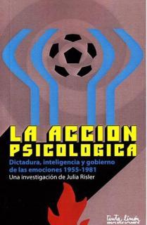 LA ACCIÓN PSICOLÓGICA