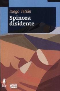 SPINOZA DISIDENTE