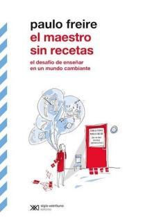 EL MAESTRO SIN RECETAS