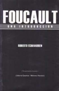FOUCAULT. UNA INTRODUCCIÓN