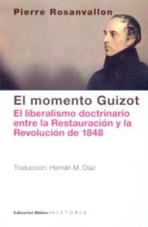 EL MOMENTO GUIZOT