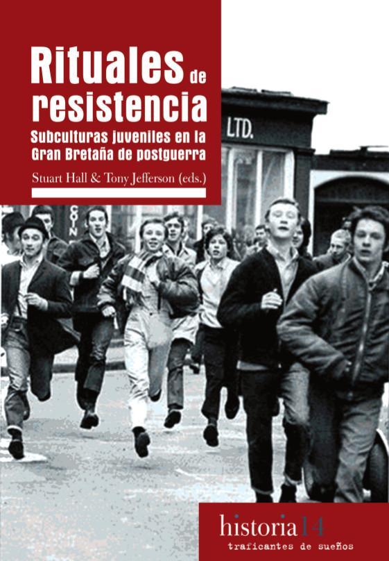 RITUALES DE RESISTENCIA
