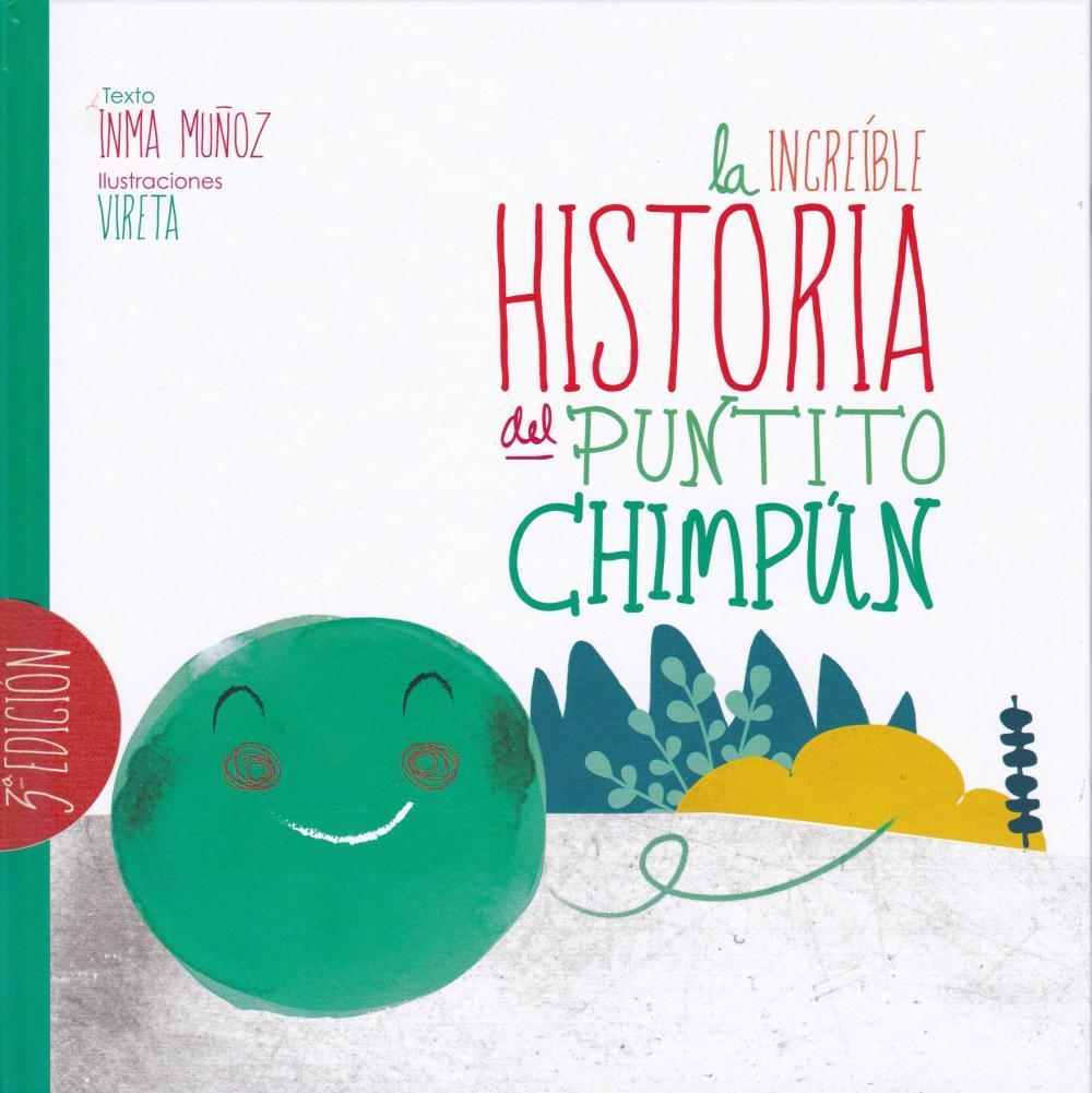 La historia del Puntito Chimpun