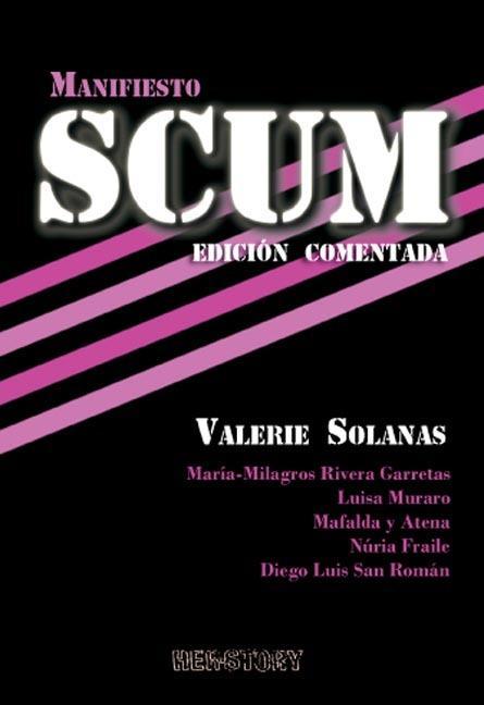 MANIFIESTO DE SCUM