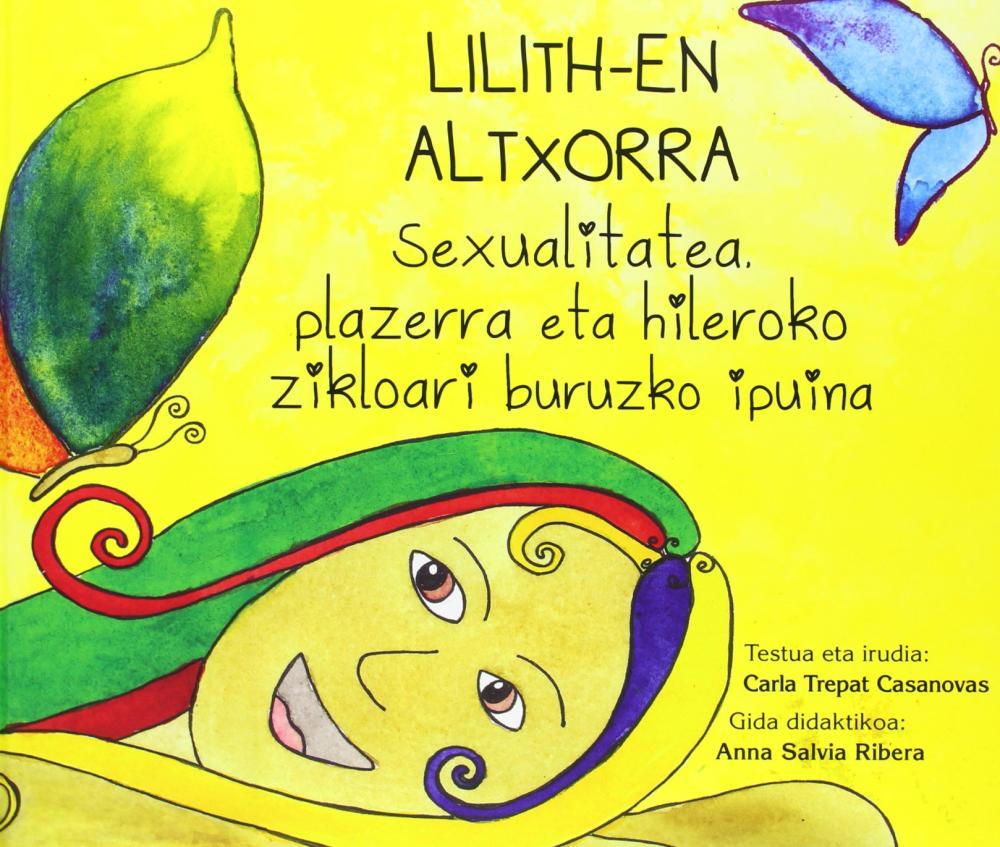 LILITH-EN ALTXORRA