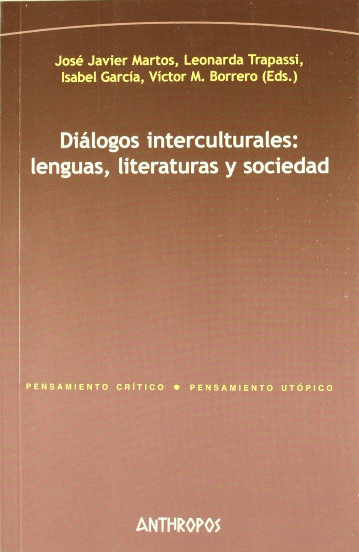 DIALOGOS INTERCULTURALES
