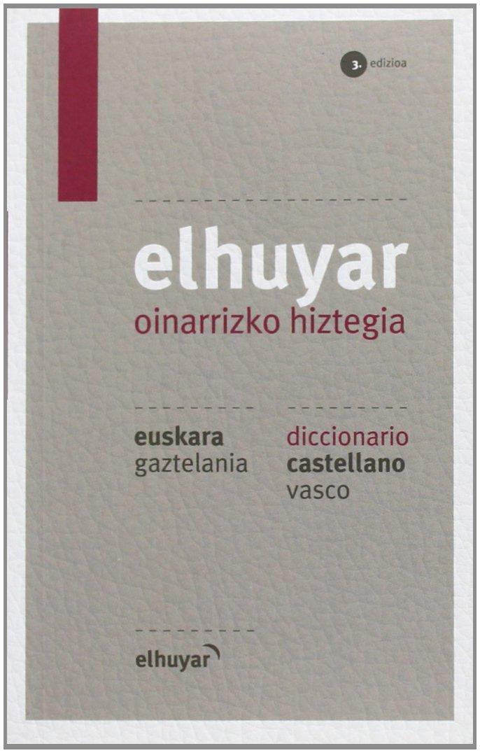 ELHUYAR OINARRIZKO HIZTEGIA