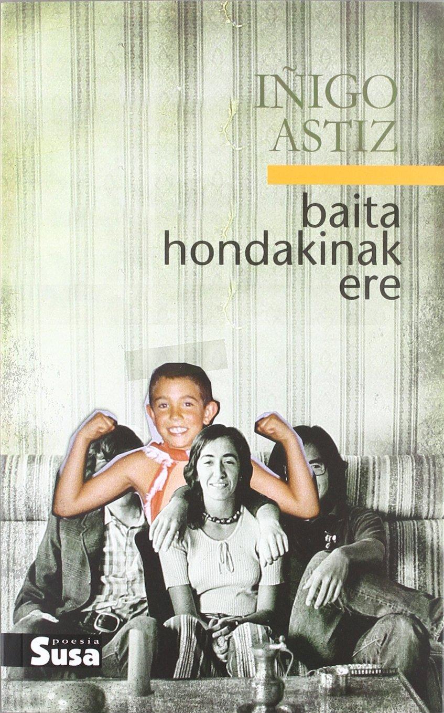 BAITA HONDAKINAK ERE