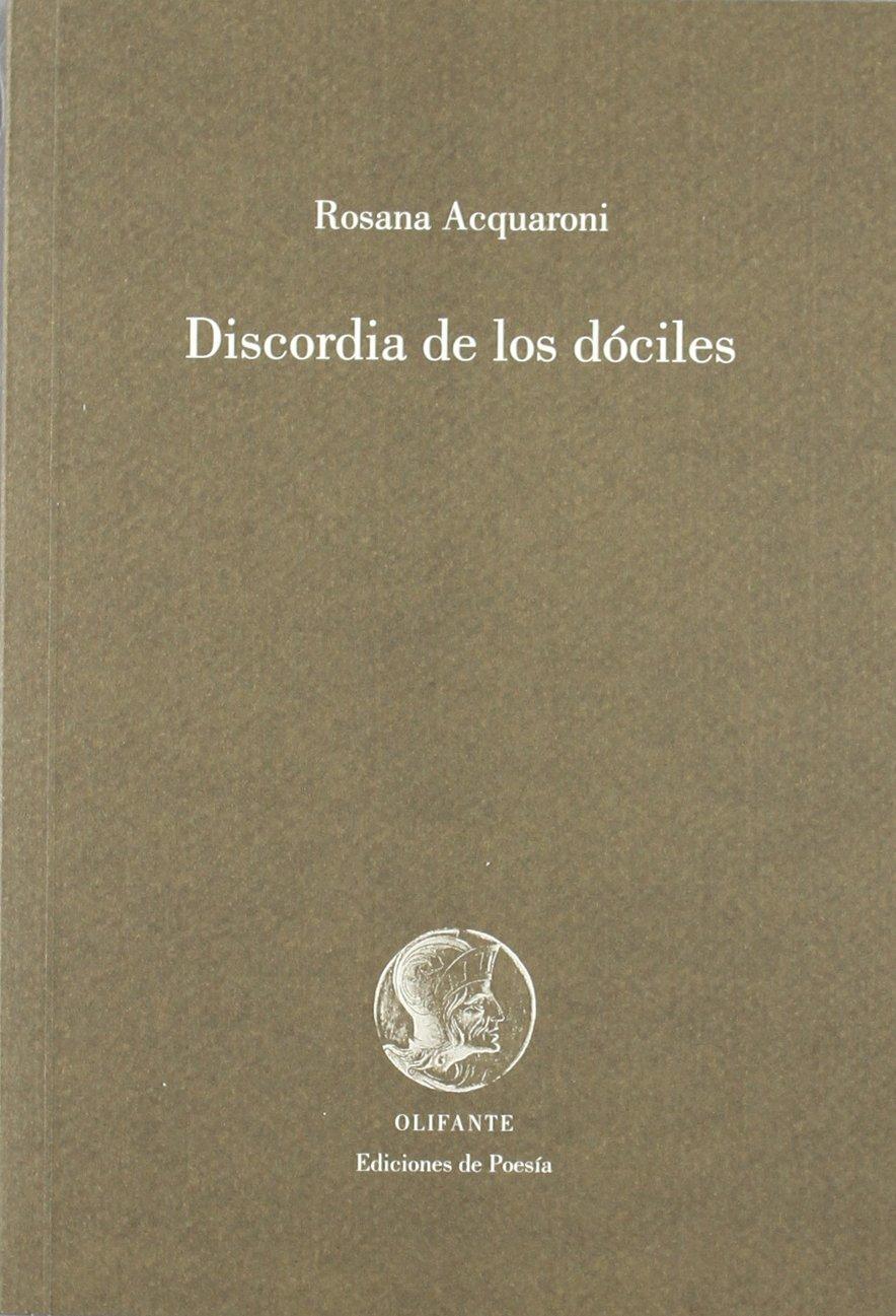 DISCORDIA DE LOS DÓCILES