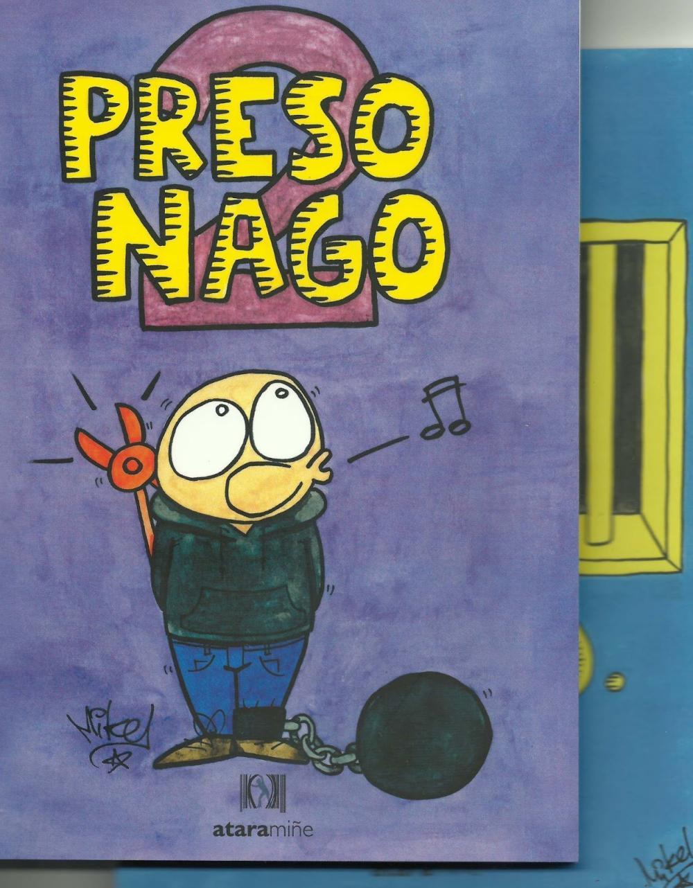 PRESO NAGO