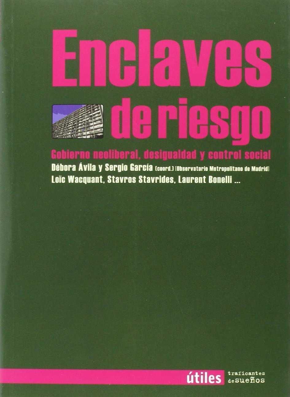ENCLAVES DE RIESGO
