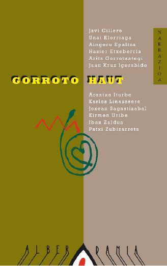 GORROTO HAUT