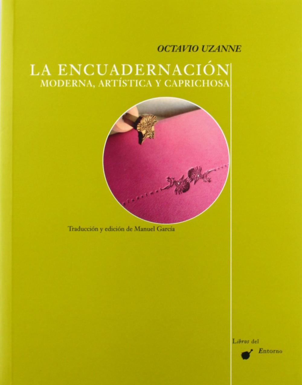 ENCUADERNACION MODERNA ARTISTICA Y CAPRICHOSA