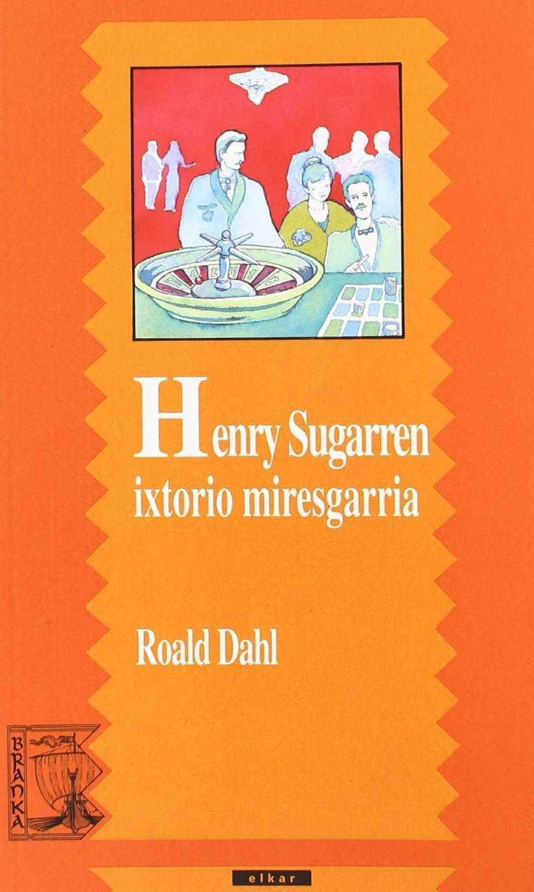 Henry Sugarren ixtorio miresgarria