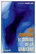 SONIDO DE LA GRAVEDAD, EL   LIT-95