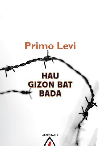 HAU GIZON BAT BADA
