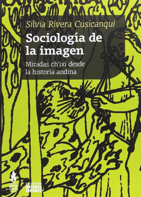 SOCIOLOGÍA DE LA IMAGEN