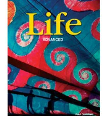 LIFE ADVANCED ALUMNO +DVD