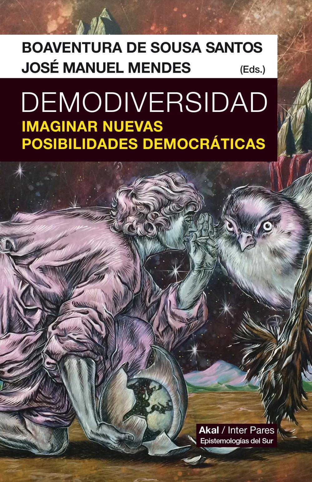 DEMODIVERSIDAD IMAGINAR POSIBILIDADES DEMOCRATICAS