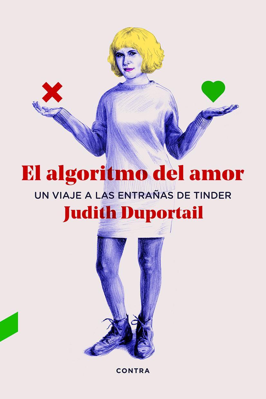 El algoritmo del amor