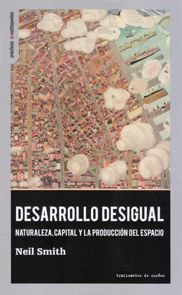 DESARROLLO DESIGUAL