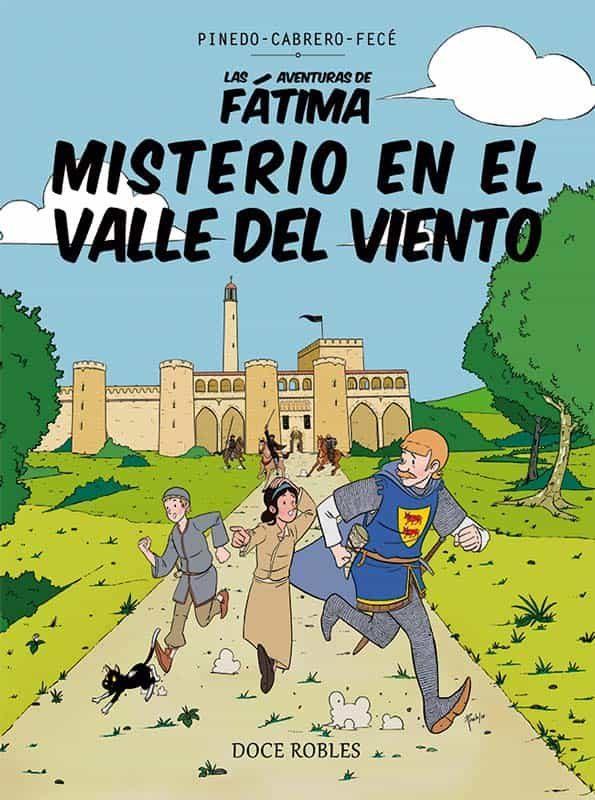 MISTERIO EN EL VALLE DEL VIENTO