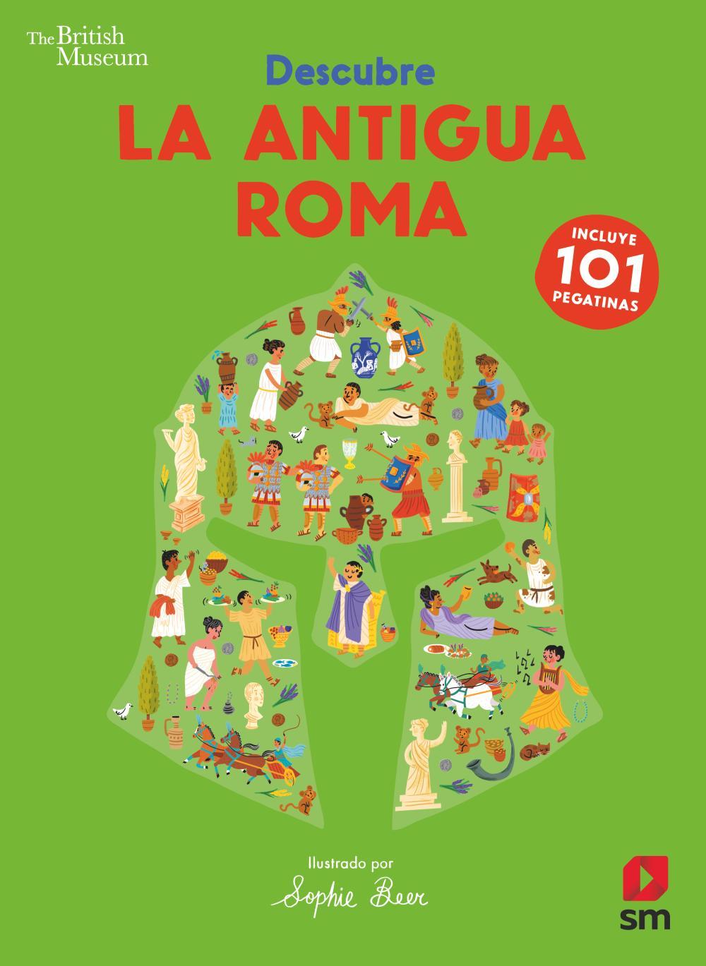 Descubre la Antigua Roma