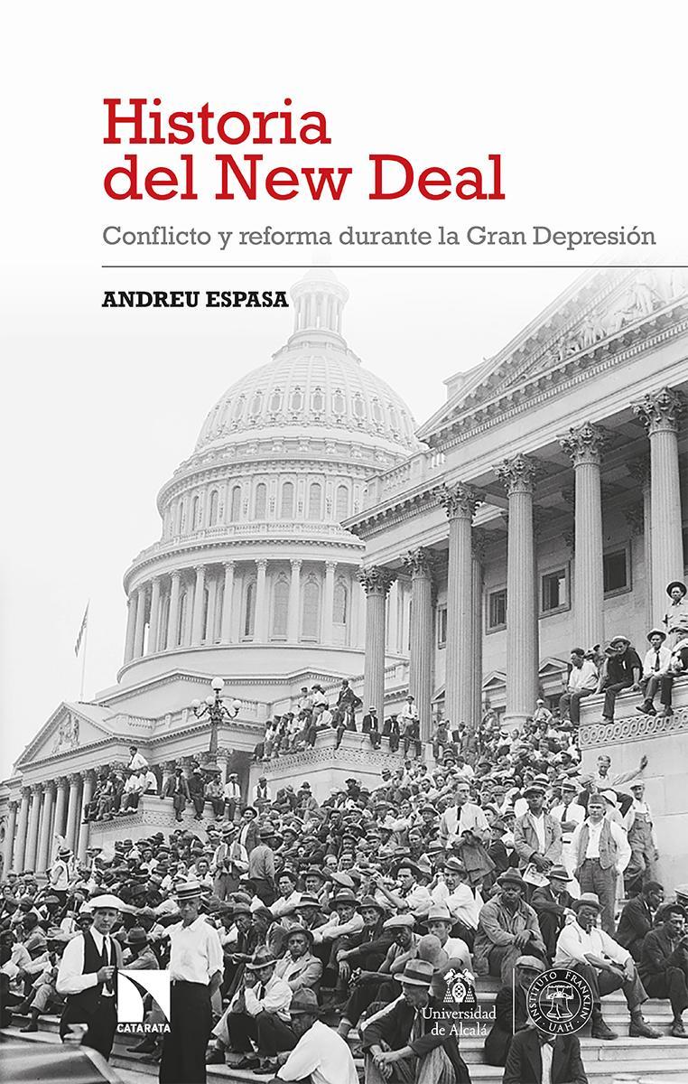 Historia del New Deal