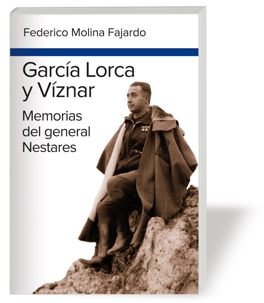 GARCIA LORCA Y VIZNAR