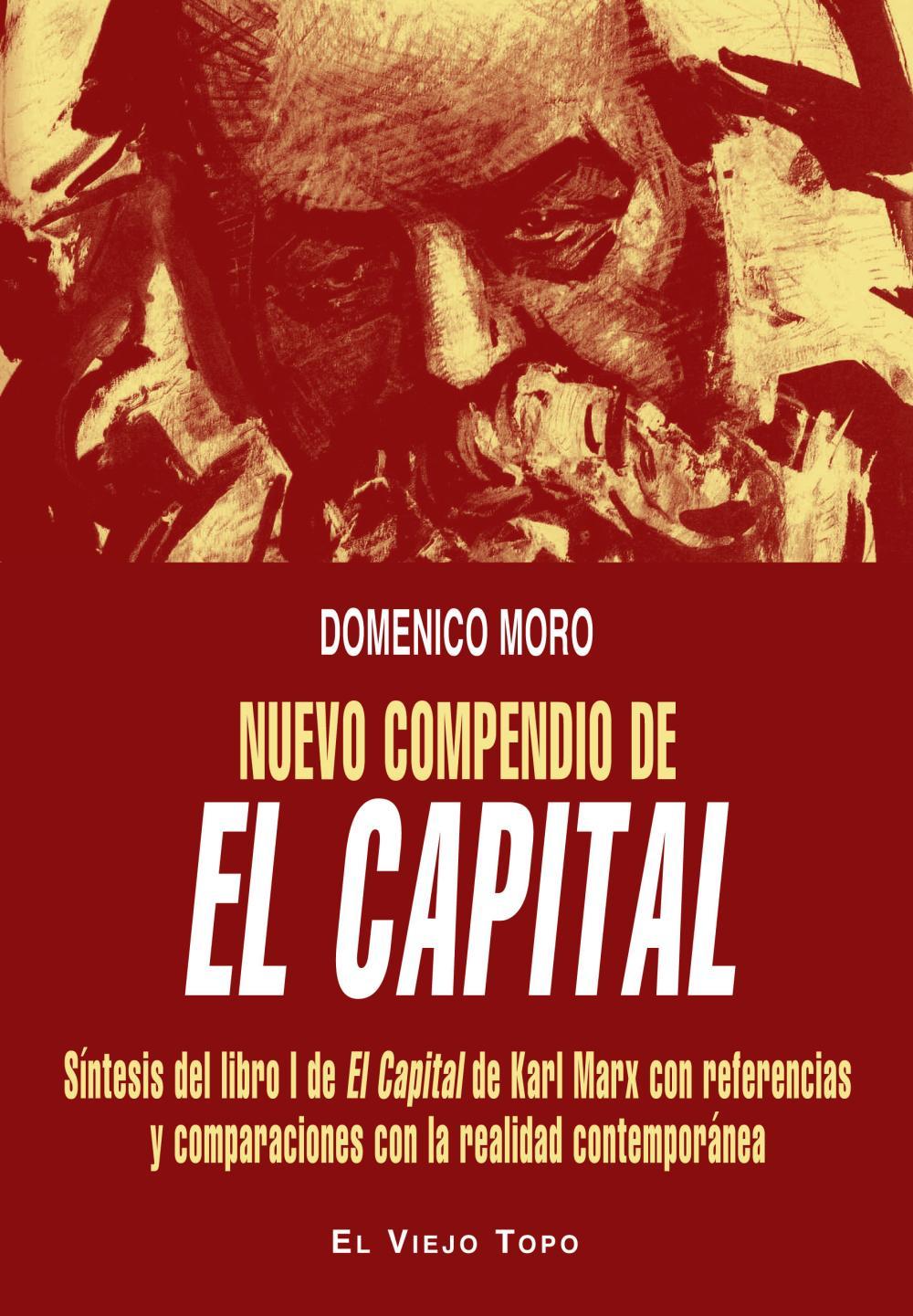 Nuevo compendio de El Capital