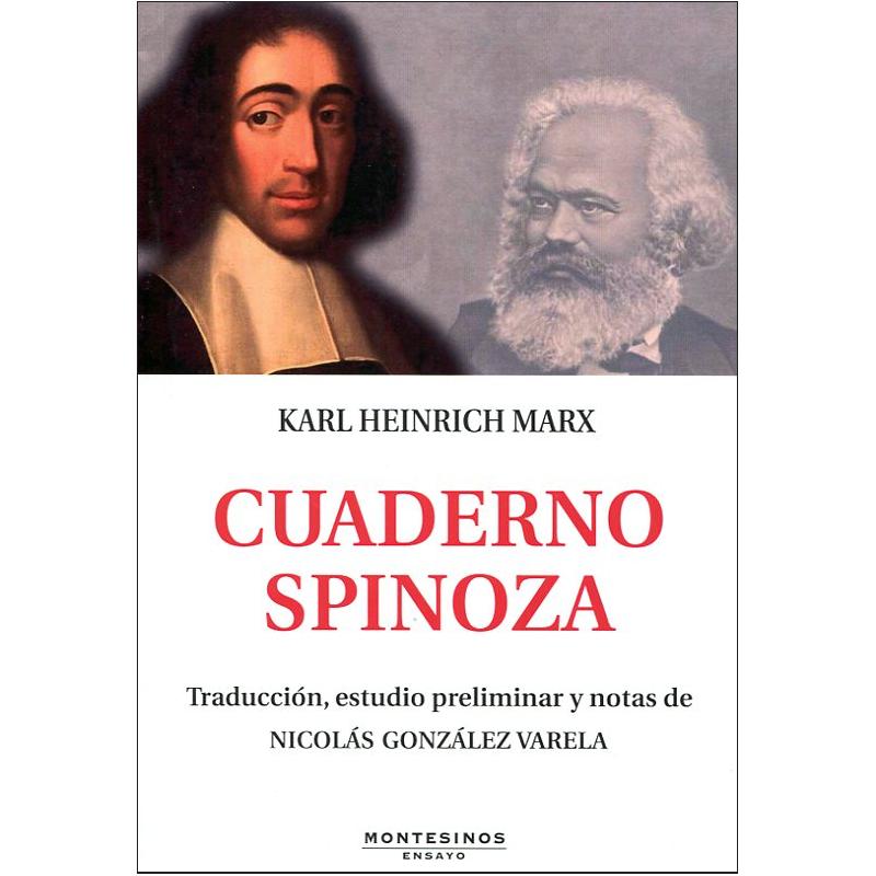 Cuaderno Spinoza