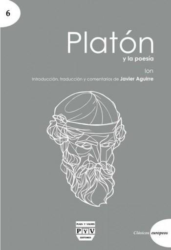 PLATÓN Y LA POESÍA