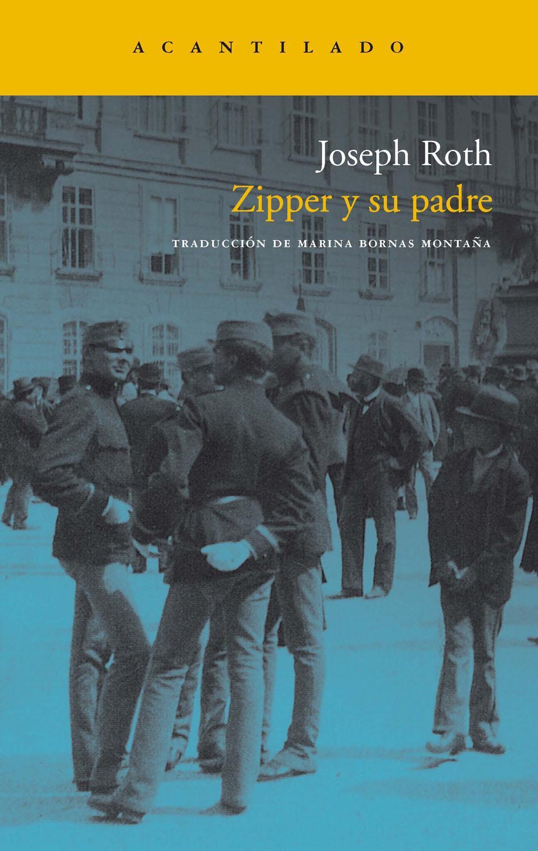 Zipper y su padre