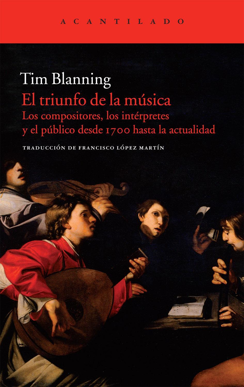 El triunfo de la música