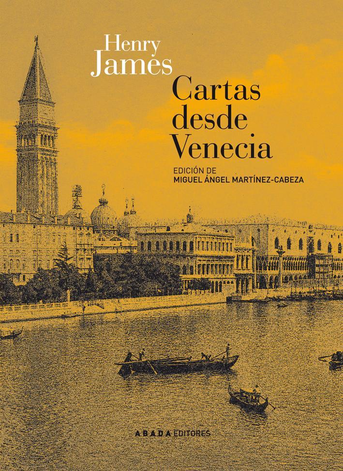 Cartas desde Venecia