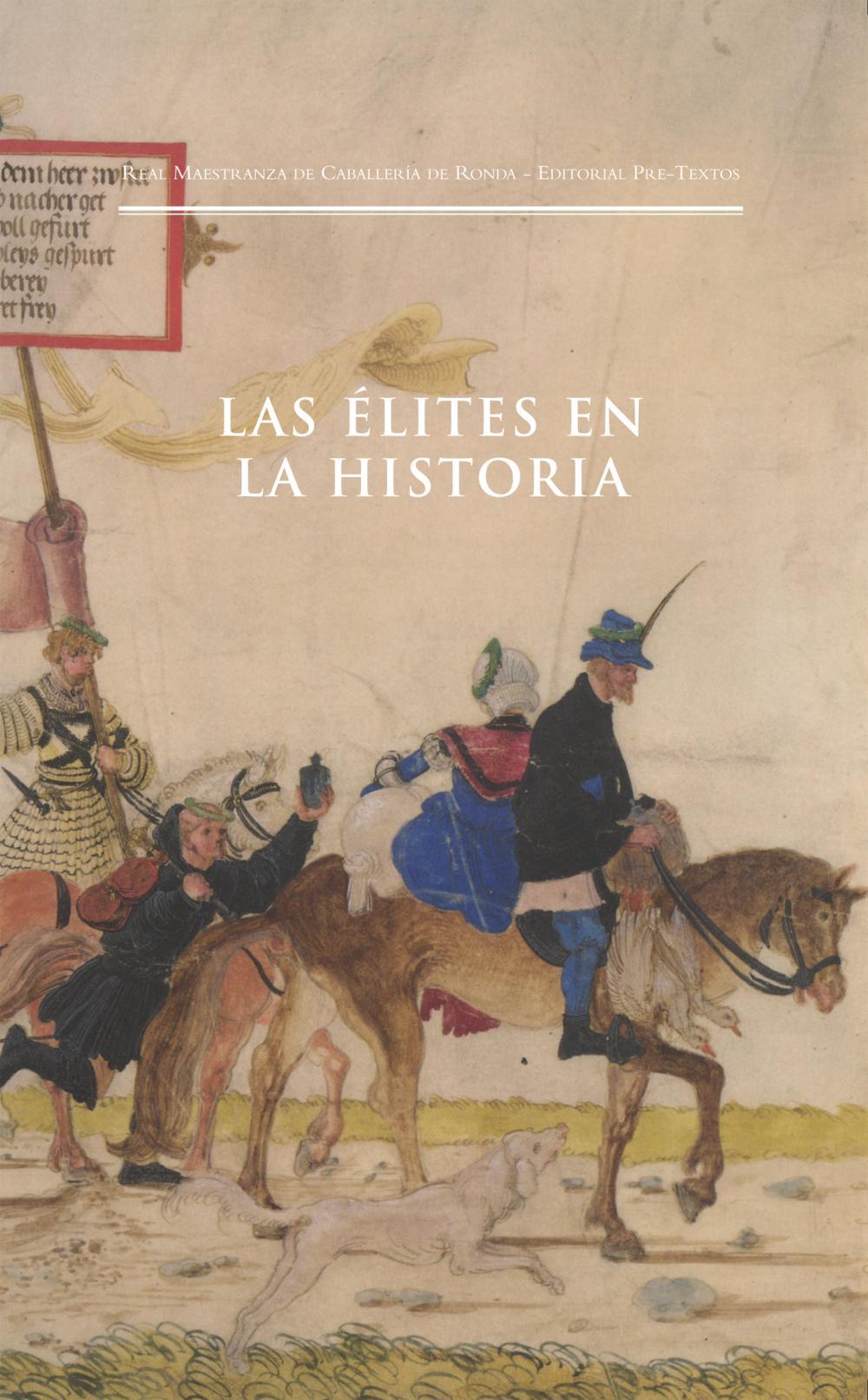 Las élites en la historia