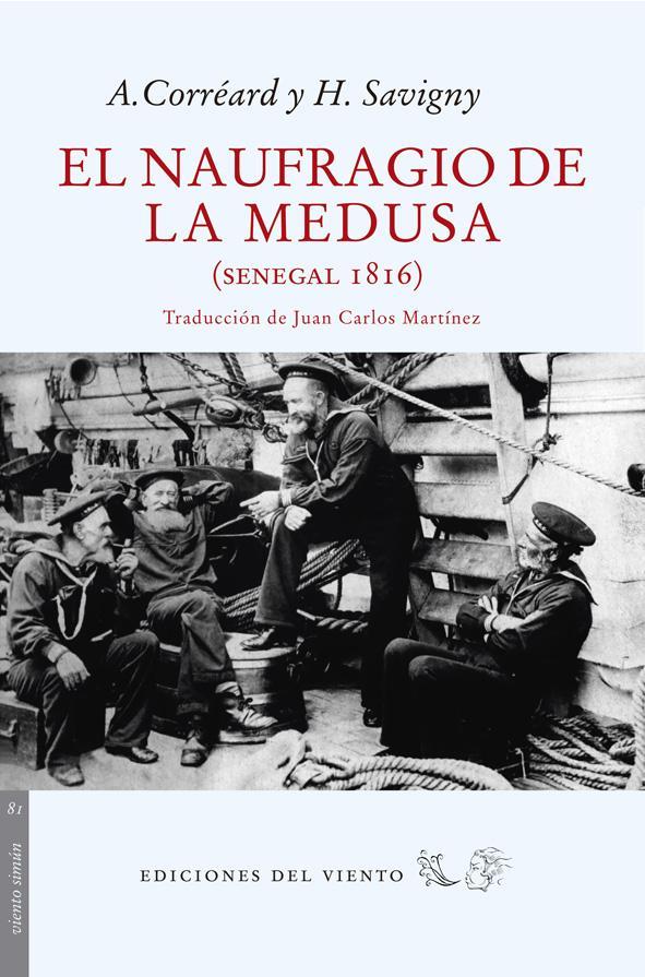 El naufragio de la Medusa