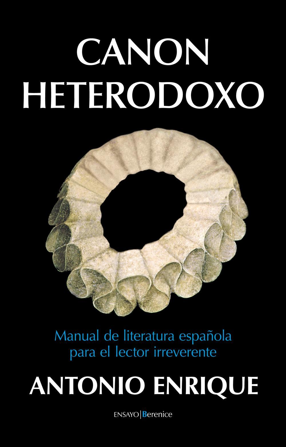 Canon heterodoxo