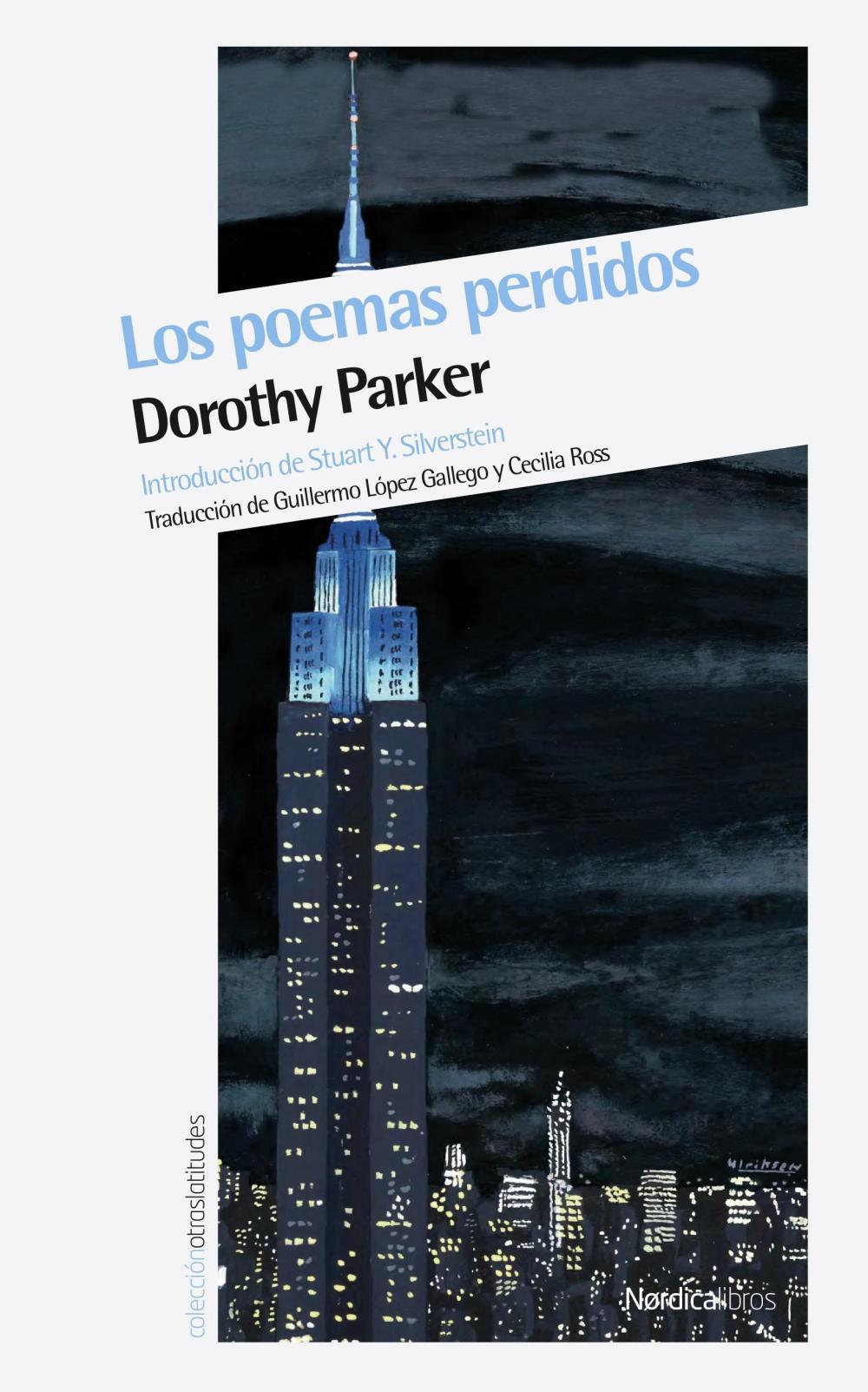 Los poemas perdidos