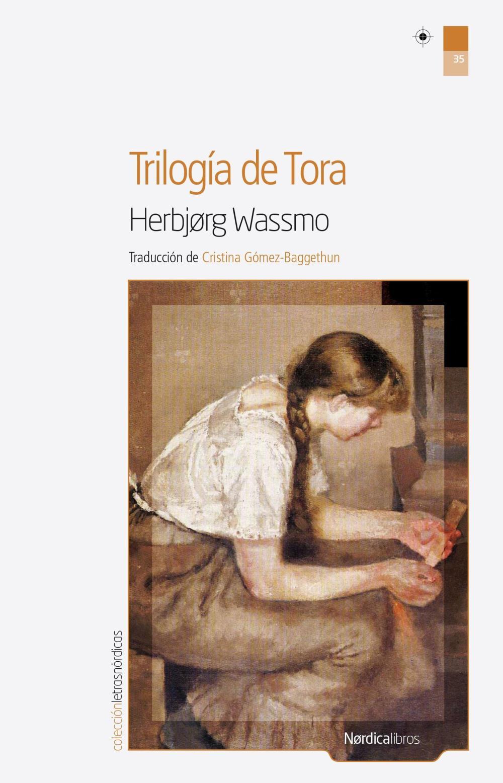 Trilogía de Tora
